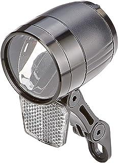 Prophete LED Scheinwerfer 100 Lux Sensorautomatik, schwarz, M