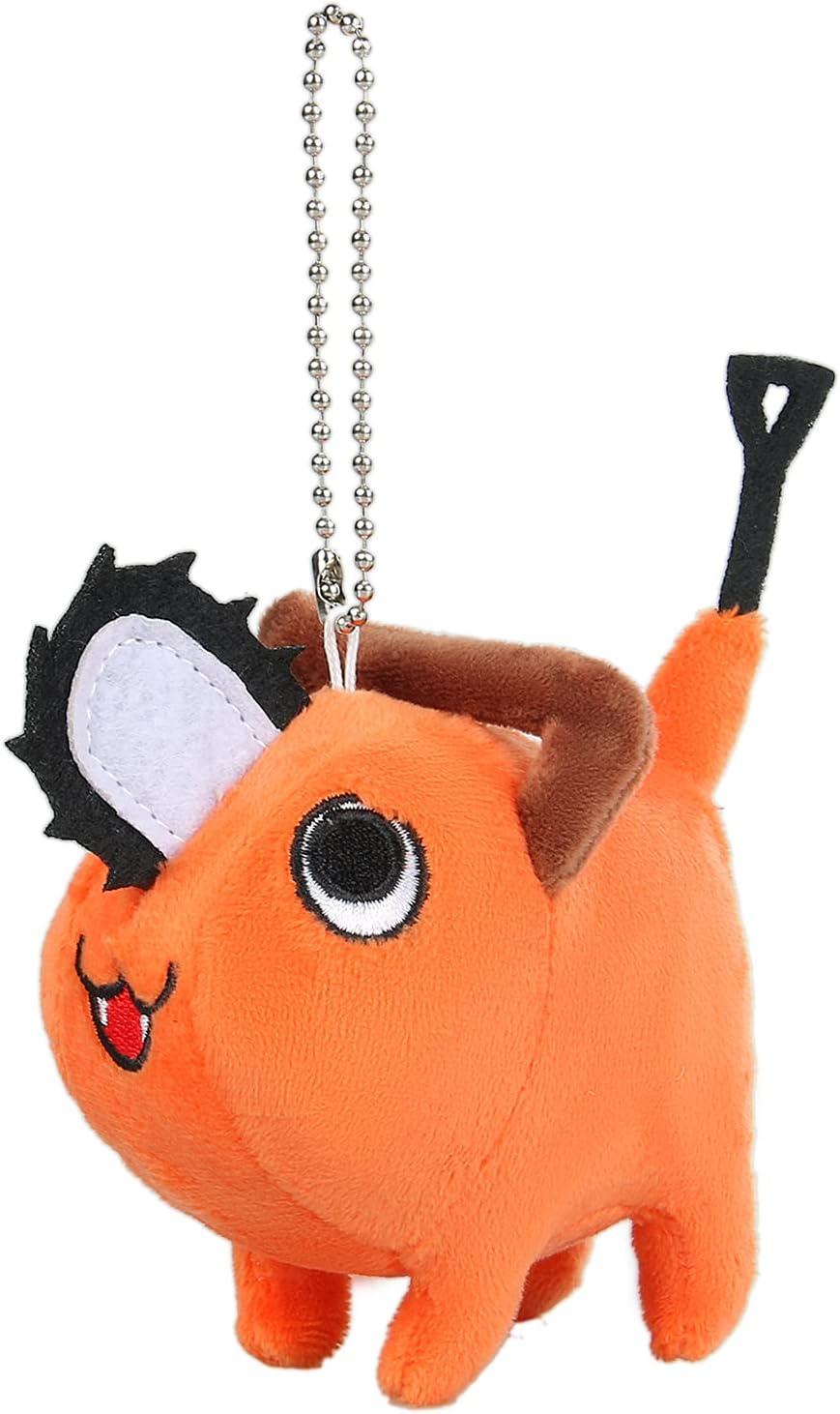 Chainsaw Man online shopping Cosplay Pochita Plush Stuffed Sale special price Dolls Anime 10