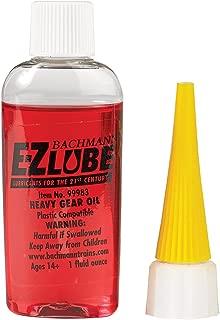 Bachmann Trains E-Z Lube Heavy Gear Oil