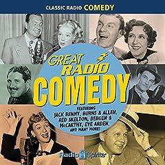 Great Radio Comedy