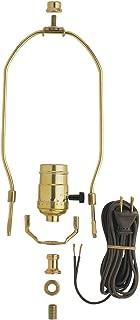 Westinghouse Lighting 70268 7026800 Make-A-Lamp Kit