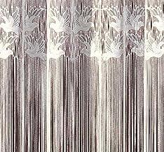 Suchergebnis Auf Amazon De Fur Fadenvorhang Muster
