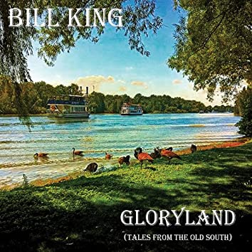 Gloryland (Tales From the Old South)
