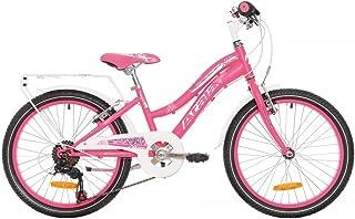 Amazonit Bici Bambina 20 Atala