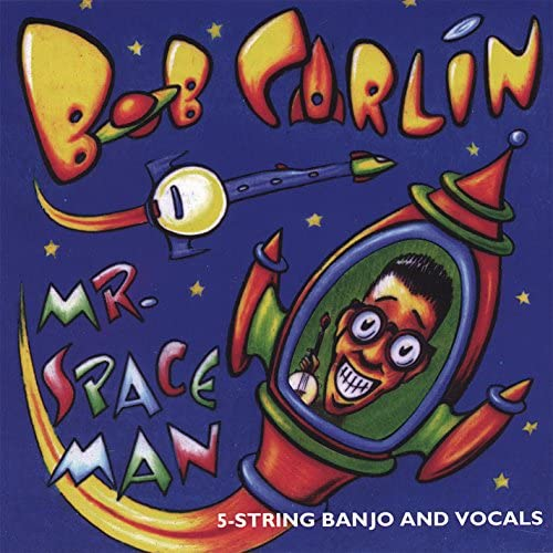 Bob Carlin