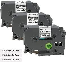 label maker fabric tape