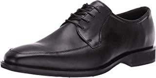 Men's Calcan Apron Toe Tie Oxford