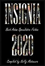 Insignia 2020: Best Asian Speculative Fiction