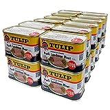 チューリップ【うす塩・200g 24缶セット】