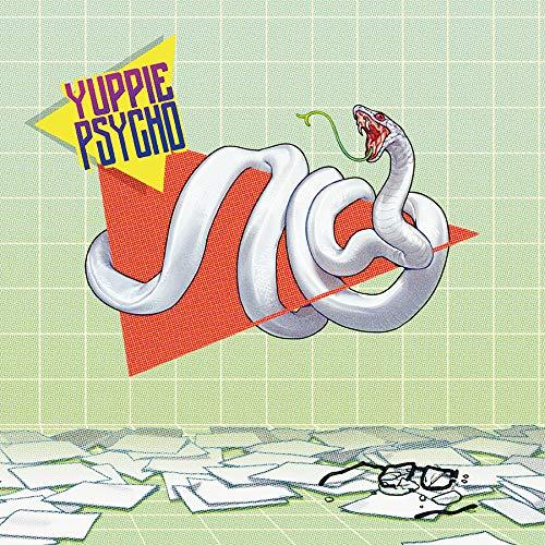 Yuppie Psycho: Original Soundtrack [Vinyl LP]