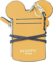 Best mickey mouse shape card holder Reviews