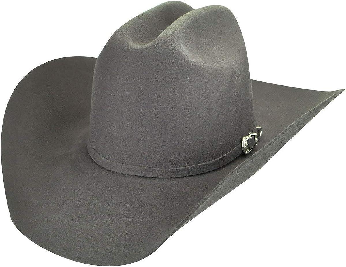 Bailey Max 54% OFF Men's Wheeler 3X Wool Felt Cowboy Daily bargain sale - Hat W1503c-Black
