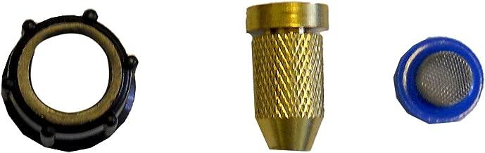 Solo 0610410-P Sprayer Brass Adjustable Nozzle Kit