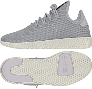 Adidas Pharrell Williams Tennis Hu GrauBlau AD Originals