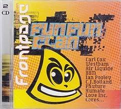 Carl Cox, WestBam, Air Liquide, DJ BBM, Ian Pooley, CJ Bolland..