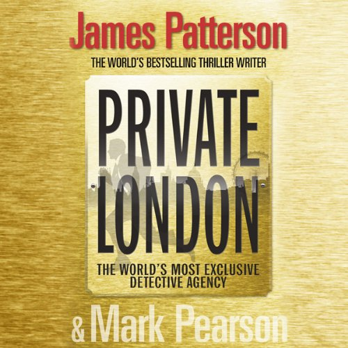 Private London cover art