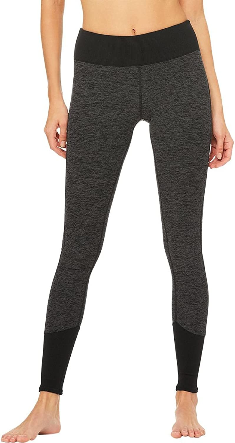 Alo Yoga Women's HighWaist Lounge Leggings