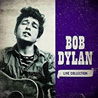 LIVE COLLECTION (5 CD SET) by Bob Dylan