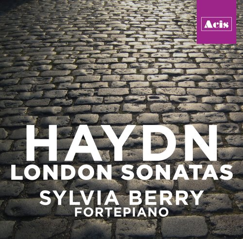 Haydn London Piano Sonatas (fortepiano)