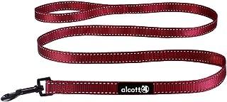 Alcott Wanderer Leash Small, Red