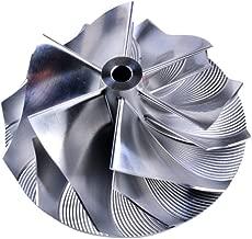 Kinugawa Turbo Billet Compressor Wheel For Mitsubishi TD05H 18G (50.39/68.01mm) 6+6
