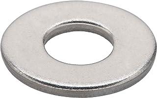 Quantity: 20 pcs M27 M27 DIN 125A Flat Washer 140 HV Plain Finish Inside Diameter