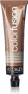 Redken Color Fusion Color Cream Natural Balance # 5Ag Ash/Green by Redken for Unisex - 2.1 oz Hair Color, 60 ml