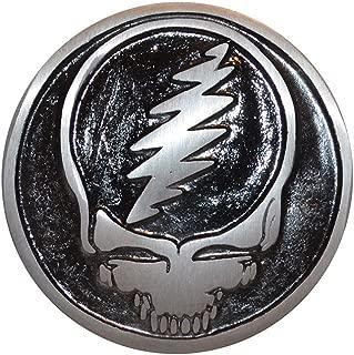 Skull Man OnLine Grateful Dead Hitch Cover