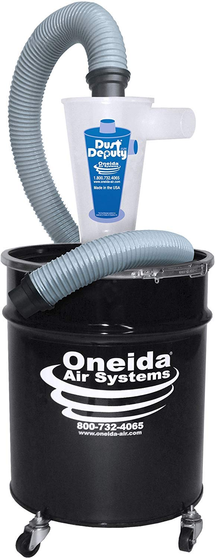 Oneida Molded Deluxe Deputy 10 gallon