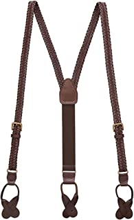 braided suspenders