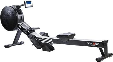 used lifecore rowing machine