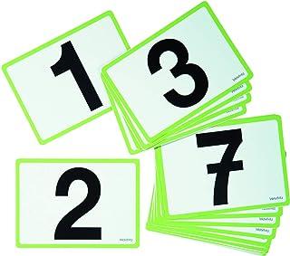 HABA Countfix CA Boards Cards Game to Improve Math Skills | Mathematics