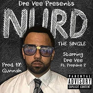 Nurd (feat. Propane P)