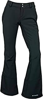 Columbia Women's Squaw Ascent Softshell Omni-Heat Reflective Thermal Insulated Ski