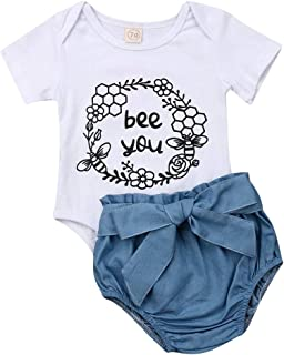 ddafdba56ff33 Amazon.com: 9-12 mo. - Clothing / Baby Girls: Clothing, Shoes & Jewelry