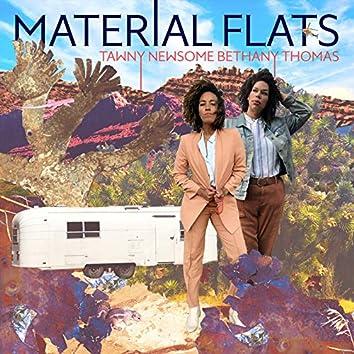 Material Flats