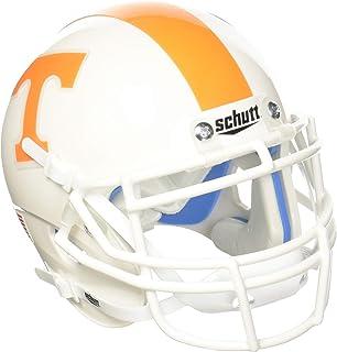 NCAA 田纳西收藏品迷你橄榄球头盔