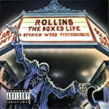 Songtexte von Henry Rollins - The Boxed Life