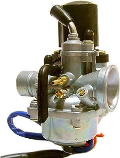 1PZ C19-AF1 19mm Carburetor with Electric Choke for Jog Yamaha 50cc 70cc 90cc 2 stroke 1PE40QMB Engine Scooter Moped PZ19J