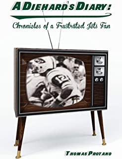 A Diehard's Diary: Chronicles of a Frustrated Jets Fan