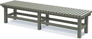 日本市場で強力 山善ガーデンマスターアルミエッジスタンドウェットエッジ幅180cm奥行き45cmAE-180 MG