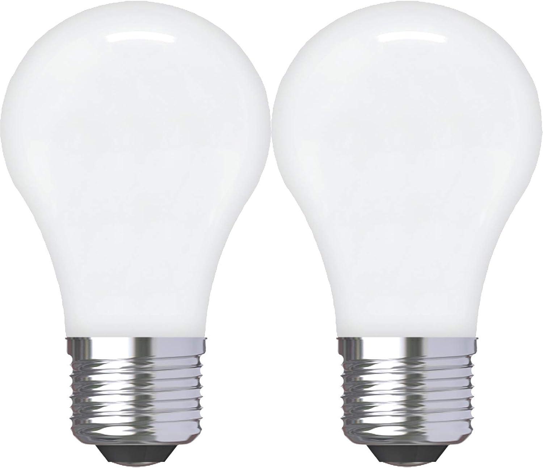 GE Lighting Refresh HD Dimmable LED Light Cheap A15 Ceiling Rare Fan Bulbs