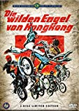 Die wilden Engel von Hongkong - Uncut/Mediabook [Limited Edition] [2 DVDs]