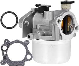 QKPARTS Carb Carburetor For Briggs & Stratton 22 inch Toro Craftsman 7.5HP 190cc Gold Engine 675