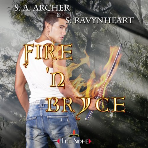 Fire 'N Bryce  By  cover art