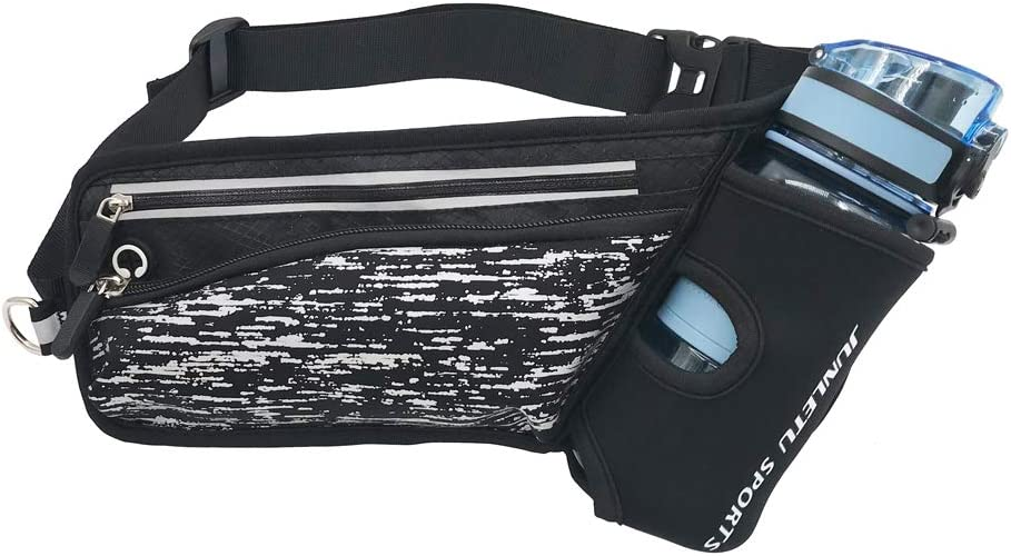 Jogging Waist Pouch with Water Bottle Pack Fanny Men for Super Special SALE held Holder quality assurance