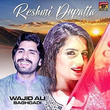 Reshmi Dupatta - Single