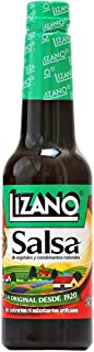 Lizano Salsa Sauce, Costa Rica, 280 mL/9 oz.