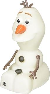 Disney Frozen Soft Lites Olaf Toy