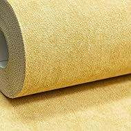 Each roll measures 0.53m x 10m Extra Washable, Good Lightfastness, Peelable Paste the Wall - Free match Perfect For Any Room, Basement, Bedroom, Caravan, Conservatory, Dining Room, Foyer, Garage, Hallway, Living Room, Lounge, Home Office/Study Plain ...